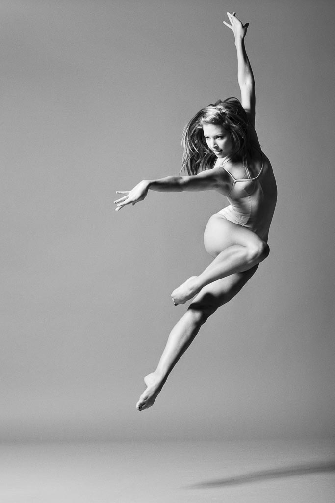 Chelsea Keefer of Ballet West