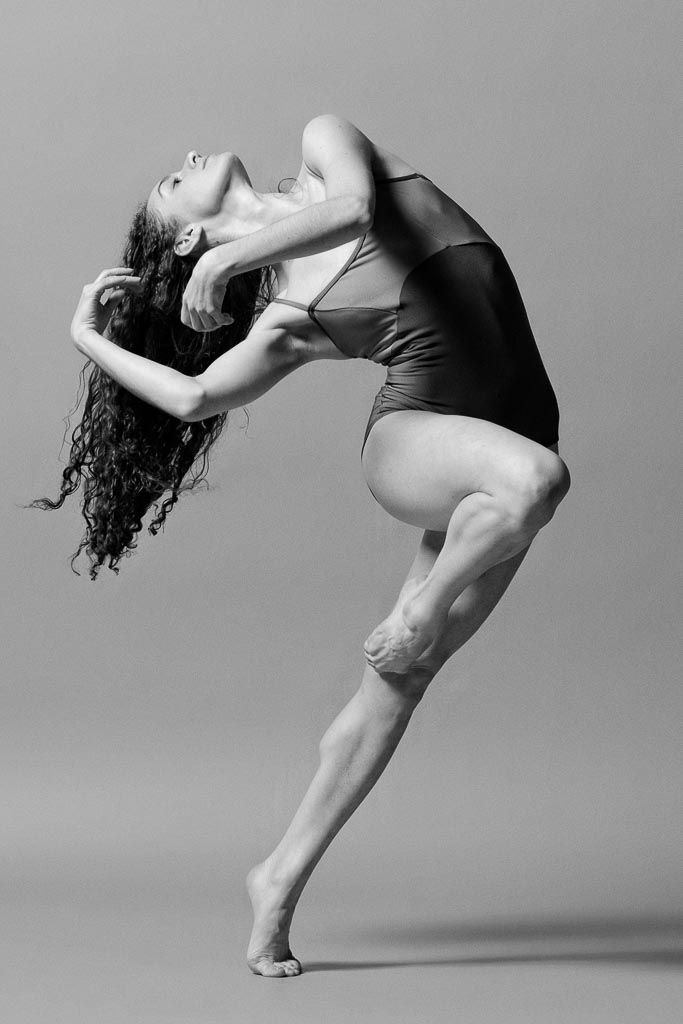 Arolyn Williams Ballet West