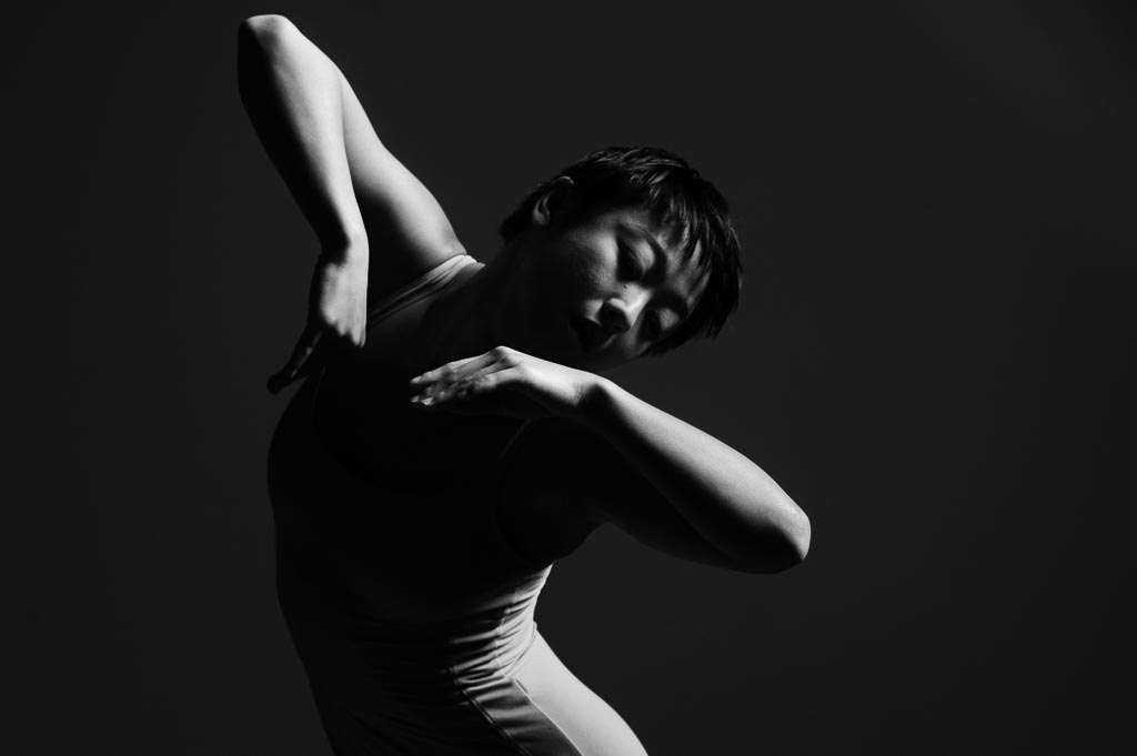 Ching Ching Wong of Northwest Dance Project